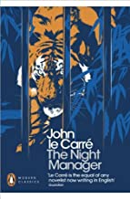 The Night Manager (Penguin Modern Classics) by Carré, John le (2013) Paperback