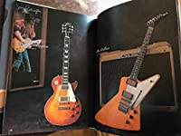 Vintage Guitar 写真集TONE MAN岸田 邦雄 Nancy