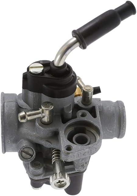 Vergaser Dellorto 17 5mm Für E Choke Piaggio Nrg 50 Power Dt Ac 05 06 Zapc453 Auto
