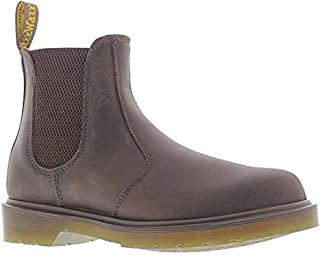 doc martens chelsea boots gaucho