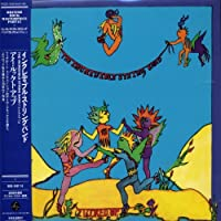 I Looked Up (Jpn) by Incredible String Band (2006-09-20)