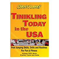 Christy Lane's Tinikling Today in the USA DVD/CD Combo