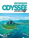 Odyssée - Niveau A1 - Cahier d'activités + Audio en ligne