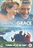 Saving Grace - Dvd [Import anglais]