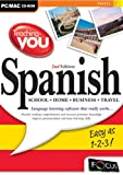 Teaching-you Spanish 2nd Edition [Import] -