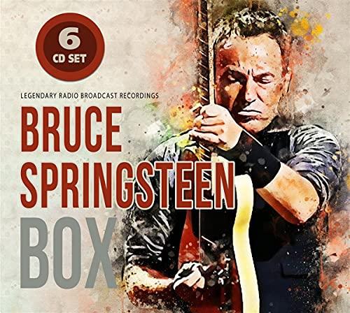 Box - 6cd Set (6 CD)