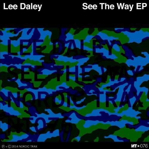 Lee Daley