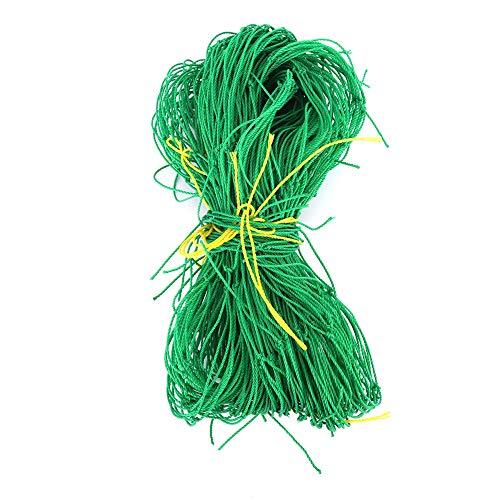 Jeanoko Tuinieren Netting, Tuin Mesh Netting Erwt Netting Lichtgewicht Tuin Planting Tool voor Vining Groenten
