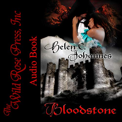 Bloodstone Audiobook By Helen C. Johannes cover art