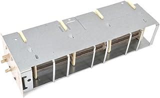 Spares2go elemento calefactor para SECADORA de exportación (2200W)