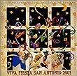 Viva Fiesta San Antonio 2001 Music CD