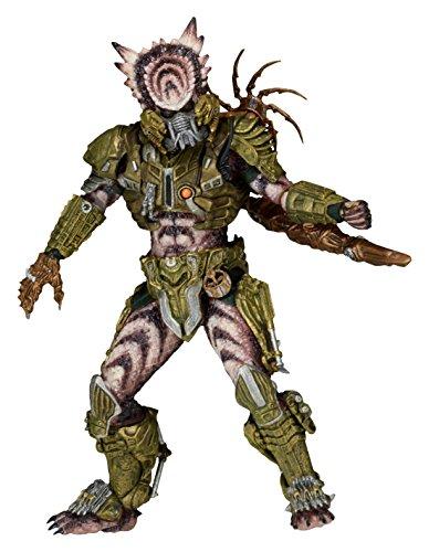 NECA Predator Maßstab Serie 16Spike Schwanz Action Figur, 17,8cm