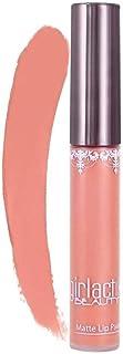 Matte Lip Paint - Blushing