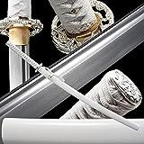 Best Handmade Sword Katana Swords - Real Katana Samurai Swords,Razor Sharp Handmade Katana,Battle Ready Review