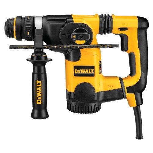 DEWALT D25324K Rotary Hammer Kit