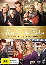 Murder, She Baked: The Chocolate Chip Cookie Mystery