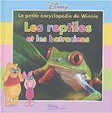 Les reptiles, LA PETITE ENCYCLOPEDIE DE WINNIE