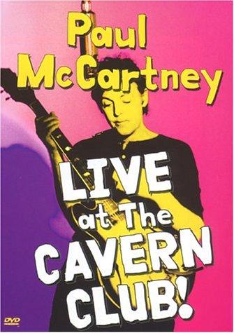 Paul McCartney - Live At The Cavern Club! [UK IMPORT]