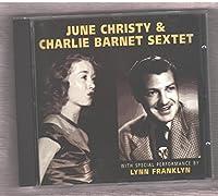 June Christy and Charlie Barnet Sextet
