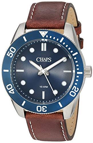 La mejor comparación de Chaps Reloj los 5 más buscados. 12
