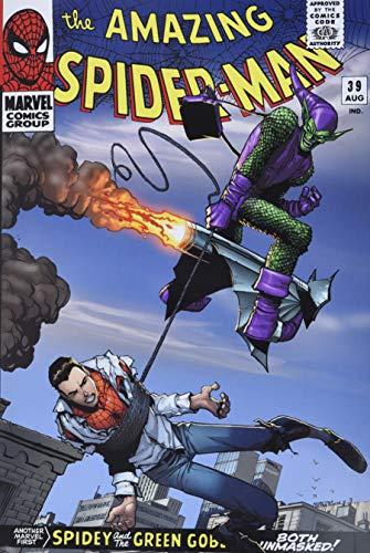 The Amazing Spider-Man Omnibus Vol. 2 HC