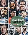 Bad boys du rugby par Thomazeau