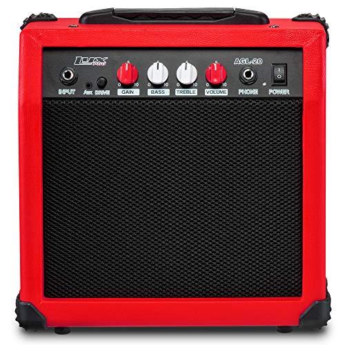 amplificadores de guitarra;amplificadores-de-guitarra;Amplificadores;amplificadores-electronica;Electrónica;electronica de la marca LyxPro