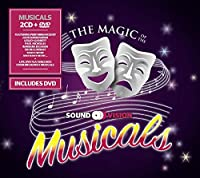 Musicals Re-Package