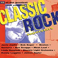 Classic Rock Superstars
