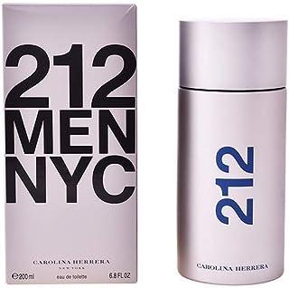 8dbebf57531fa Perfume 212 Nyc Men Masculino Carolina Herrera Edt 200ml - Incolor - Único