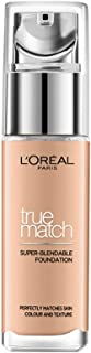 L'Oreal Paris, True Match Foundation 6N Honey