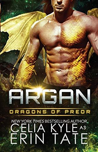 Argan: Scifi Alien Dragon Romance: 10