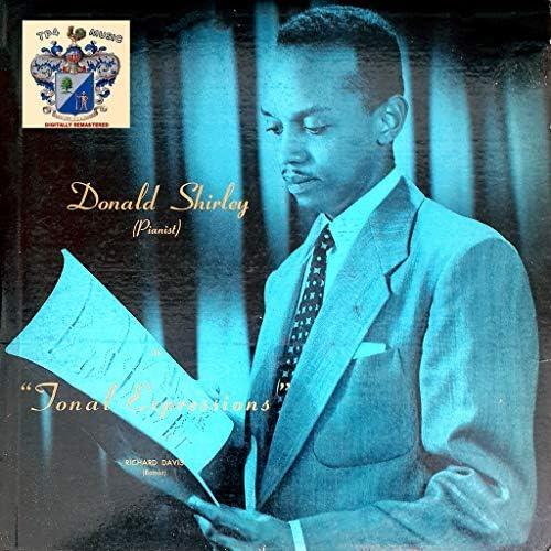 Donald Shirley