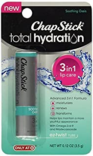 Best chapstick total hydration soothing oasis Reviews