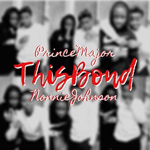 Prince Major & Nonnie Johnson
