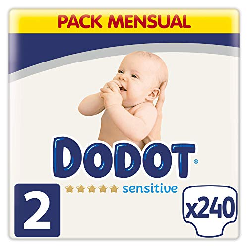 Dodot Sensitive Pañales...