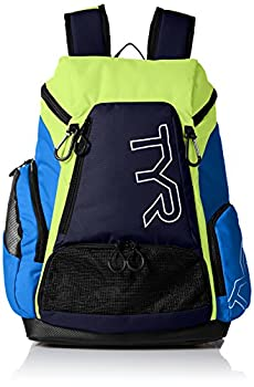 TYR Alliance Backpack Blue/Green 30 L