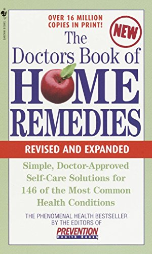 The Doctors Book of Home Remedie...