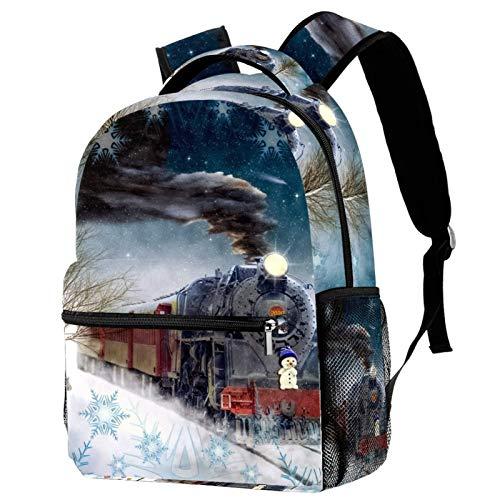 2021 Mochila plegable de viaje para excursionismo, práctica mochila plegable impermeable para camping al aire libre, mochila clásica, coche rojo vintage Color01