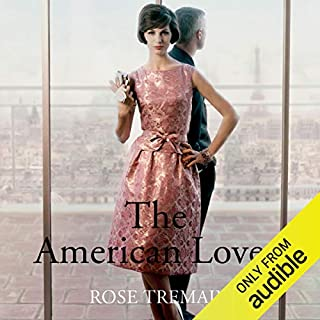 The American Lover                   By:                                                                                                                                 Rose Tremain                               Narrated by:                                                                                                                                 Juliet Stevenson,                                                                                        Ric Jerrom,                                                                                        Kate Rawson,                   and others                 Length: 6 hrs and 12 mins     81 ratings     Overall 3.5
