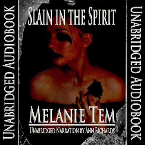 Slain in the Spirit cover art