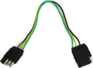 4 pin trailer extension cable