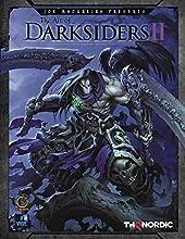 The Art of Darksiders II de THQ