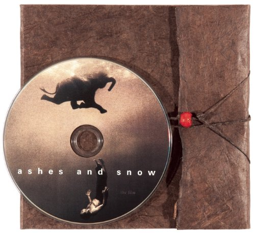 Ashes and Snow, English/Japanese, Region-free/NTSC Edition [DVD]の詳細を見る