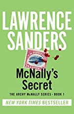 McNally's Secret (The Archy McNally Series Book 1)