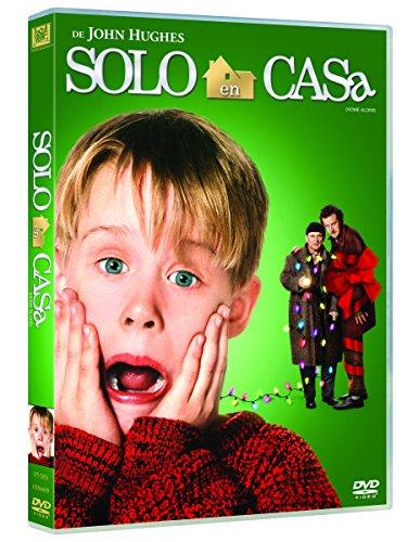 Solo En Casa [DVD]