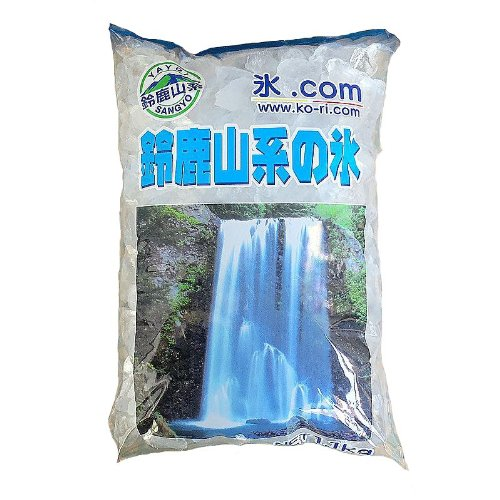 コンビニ用砕氷-1.1kg10袋-合計11kg