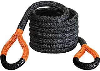 Bubba Rope 176720ORG 1-1/4