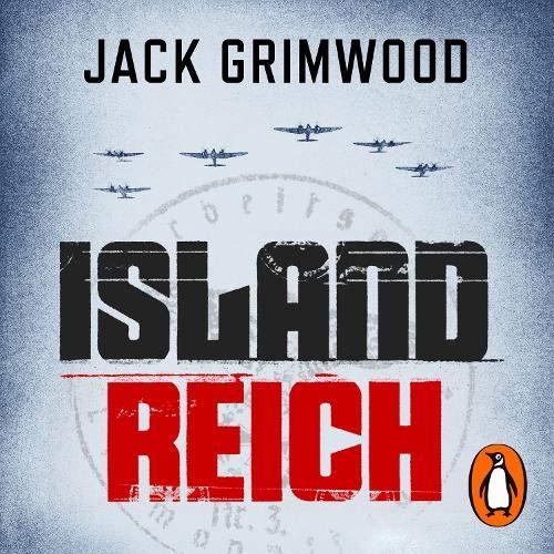 Island Reich cover art