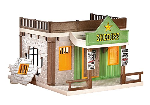 Playmobil Sheriff\'s Office [Toy]